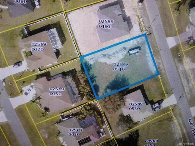 126 NW 3rd Place, Cape Coral, FL 33993 (MLS #805873) :: Plantation Realty Inc.