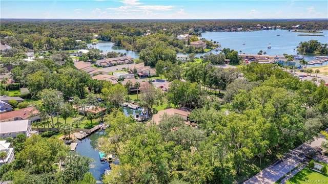 1637 SE Paradise Circle #101, Crystal River, FL 34429 (MLS #805882) :: Plantation Realty Inc.