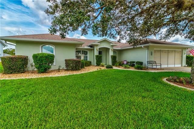 1189 S Brookfield Drive, Lecanto, FL 34461 (MLS #805945) :: Dalton Wade Real Estate Group