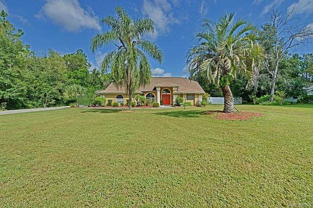 2137 W Middle Lane, Lecanto, FL 34461 (MLS #805949) :: Plantation Realty Inc.