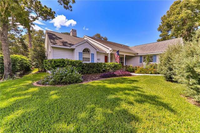 24 Redbay Court W, Homosassa, FL 34446 (MLS #806022) :: Plantation Realty Inc.