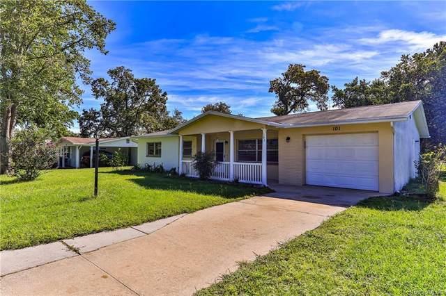 101 S Desoto Street, Beverly Hills, FL 34465 (MLS #806029) :: Plantation Realty Inc.