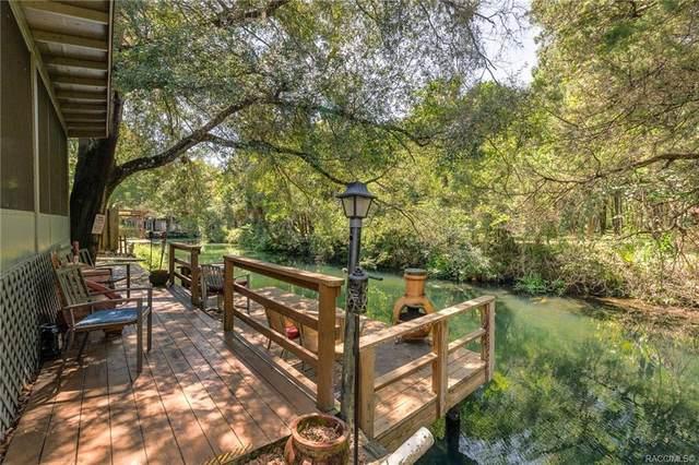 2304 S Gabin Terrace, Homosassa, FL 34448 (MLS #806045) :: Plantation Realty Inc.