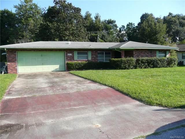 6107 E Oneida Street, Inverness, FL 34452 (MLS #806074) :: Plantation Realty Inc.