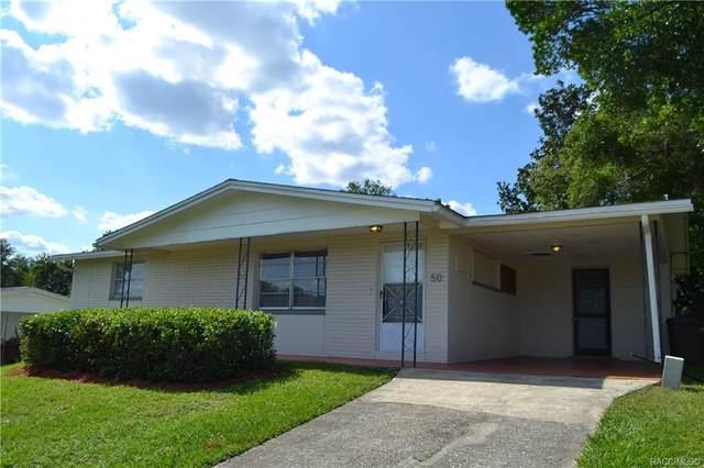 50 S Adams Street, Beverly Hills, FL 34465 (MLS #806078) :: Dalton Wade Real Estate Group
