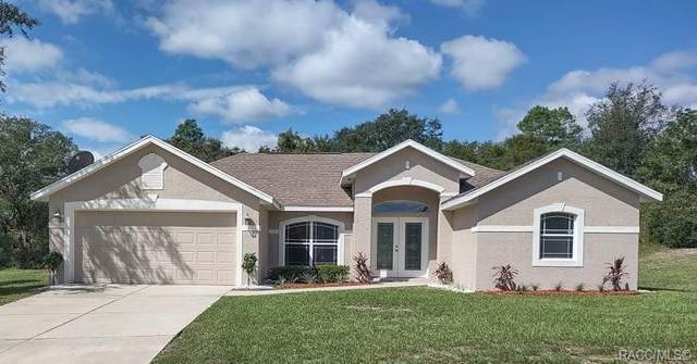 5072 SW Begonia Court, Dunnellon, FL 34431 (MLS #806079) :: Plantation Realty Inc.