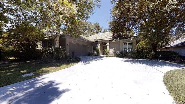 3759 W Augusta Path, Lecanto, FL 34461 (MLS #806080) :: Plantation Realty Inc.