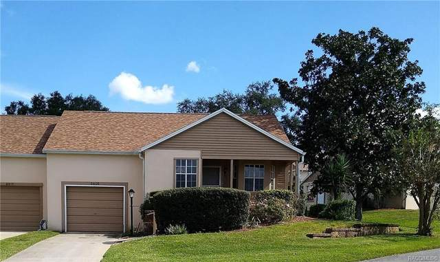 3605 N Longpine Point, Beverly Hills, FL 34465 (MLS #806090) :: Plantation Realty Inc.