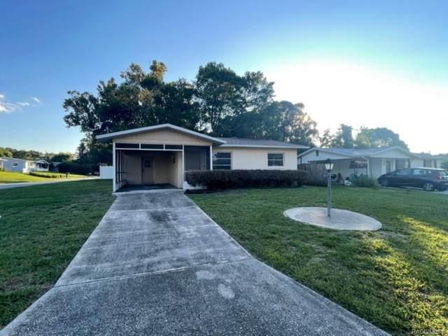 36 Plaza Street, Beverly Hills, FL 34465 (MLS #806108) :: Plantation Realty Inc.