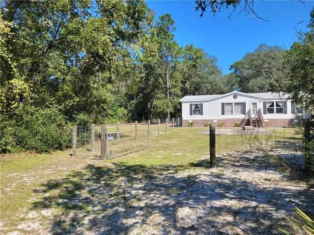 Dunnellon, FL 34432 :: Plantation Realty Inc.