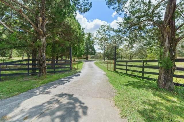 5150 W Oaklawn Street, Homosassa, FL 34446 (MLS #806205) :: Plantation Realty Inc.