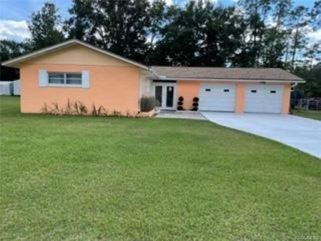 21078 SW Honeysuckle Street, Dunnellon, FL 34431 (MLS #806236) :: Plantation Realty Inc.