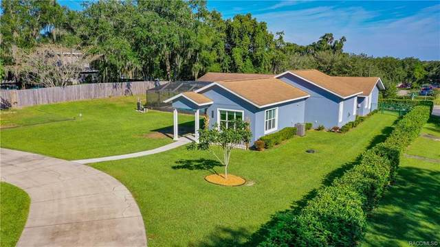 302 S Apopka Avenue, Inverness, FL 34452 (MLS #806252) :: Plantation Realty Inc.