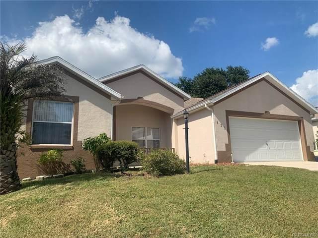 623 W Garbo Lane, Beverly Hills, FL 34465 (MLS #806269) :: Plantation Realty Inc.