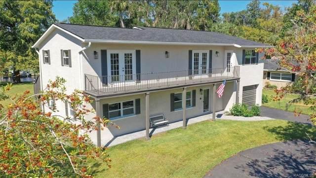 546 NW 9th Avenue, Crystal River, FL 34428 (MLS #806270) :: Plantation Realty Inc.