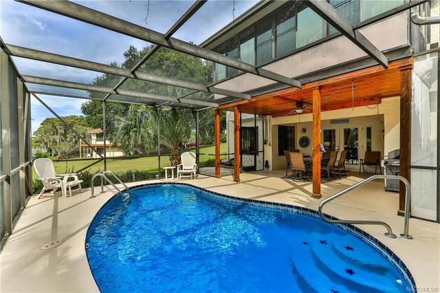 574 San Remo, Inverness, FL 34450 (MLS #806276) :: Plantation Realty Inc.