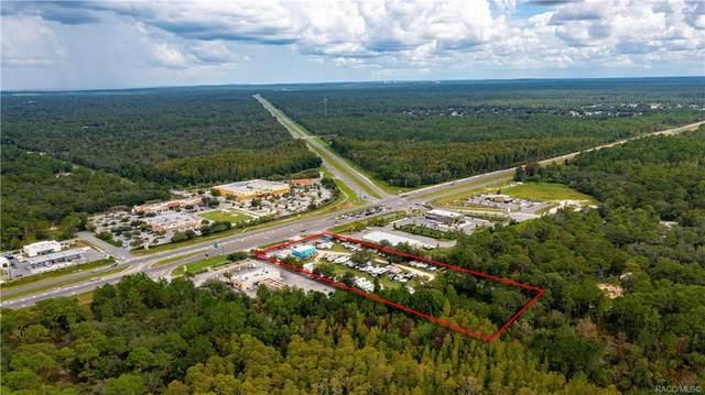 9474 S Suncoast Boulevard, Homosassa, FL 34446 (MLS #806279) :: Plantation Realty Inc.