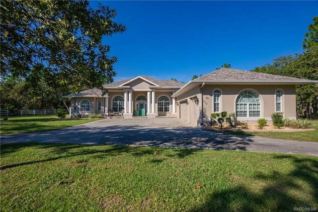 4800 W Mohawk Drive, Beverly Hills, FL 34465 (MLS #806282) :: Plantation Realty Inc.