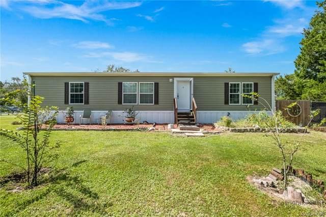 6537 W Appian Street, Homosassa, FL 34446 (MLS #806289) :: Plantation Realty Inc.