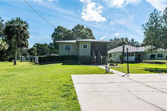 5971 S Shadytree Path, Homosassa, FL 34448 (MLS #806297) :: Plantation Realty Inc.