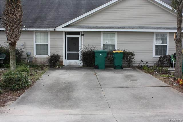 2009 Colonade Street, Inverness, FL 34453 (MLS #806321) :: Plantation Realty Inc.