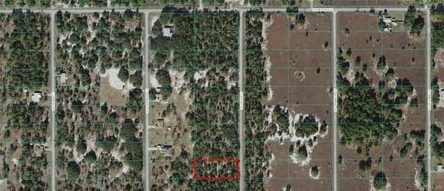 Lot 9 SW Dahlia, Dunnellon, FL 34431 (MLS #806333) :: Plantation Realty Inc.
