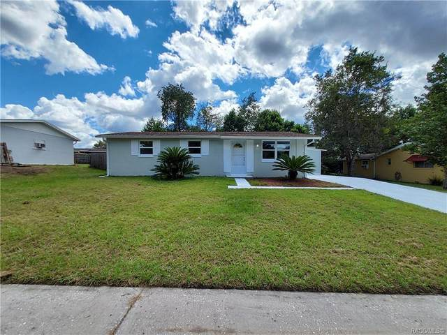 2174 W Devon Drive, Citrus Springs, FL 34434 (MLS #806353) :: Plantation Realty Inc.