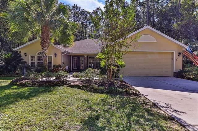 10071 N Wayland Avenue, Citrus Springs, FL 34434 (MLS #806394) :: Plantation Realty Inc.