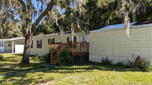 5155 S Bridget Point, Floral City, FL 34436 (MLS #806408) :: Plantation Realty Inc.