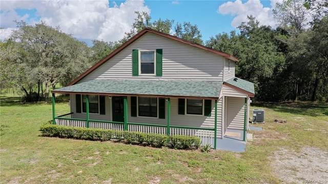 7641 N Nature Trail, Hernando, FL 34442 (MLS #806434) :: Plantation Realty Inc.