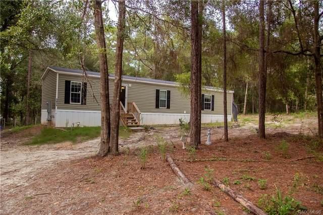 1871 E Ray Street, Hernando, FL 34442 (MLS #806441) :: Plantation Realty Inc.