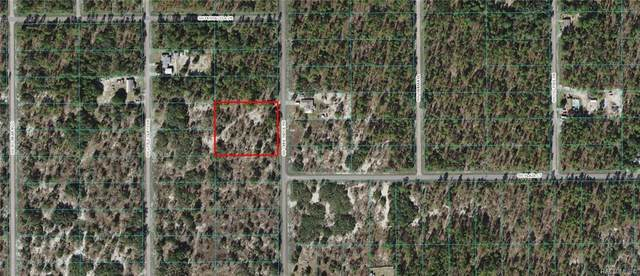 Lots 4.5 SW Obee Ridge Road, Dunnellon, FL 34431 (MLS #806446) :: Plantation Realty Inc.