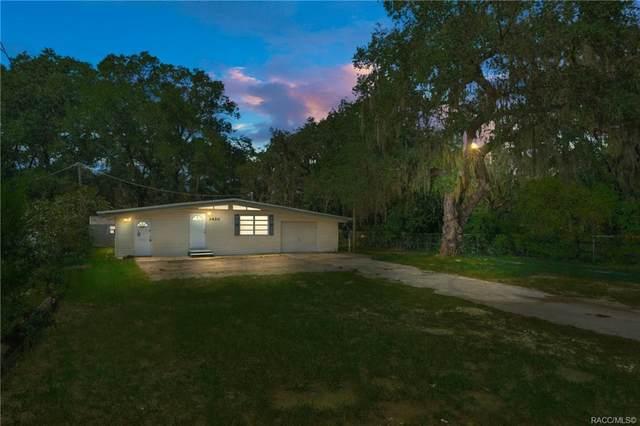3420 N Carl G Rose Highway, Hernando, FL 34442 (MLS #806463) :: Plantation Realty Inc.