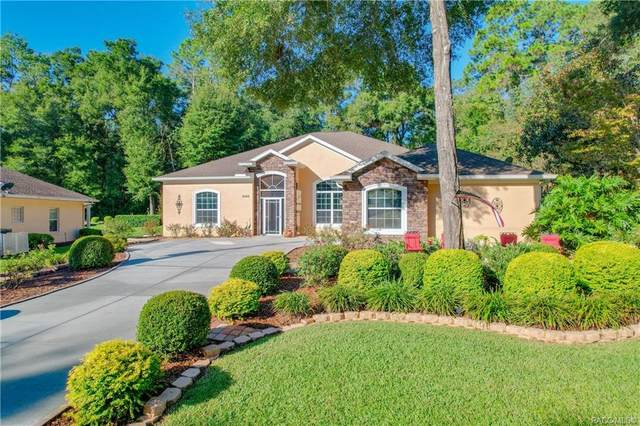9500 SW 192nd Court Road, Dunnellon, FL 34432 (MLS #806468) :: Plantation Realty Inc.