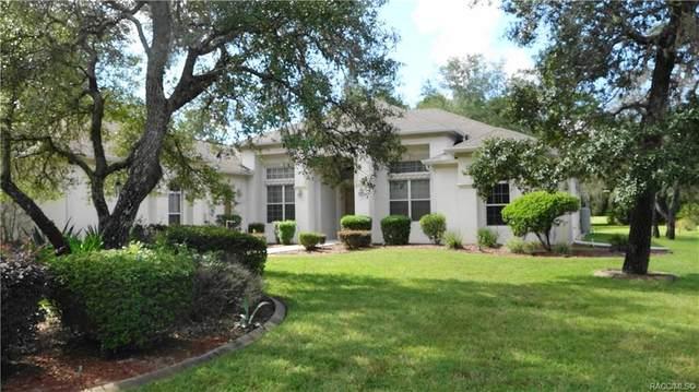 37 Douglas Street, Homosassa, FL 34446 (MLS #806482) :: Plantation Realty Inc.