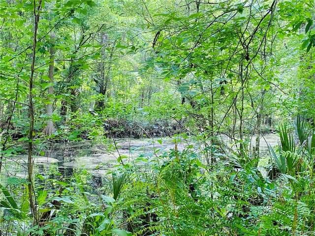 12128 E Supreme Court, Floral City, FL 34436 (MLS #806499) :: Plantation Realty Inc.