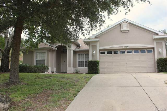 5668 W Hunters Ridge Circle, Lecanto, FL 34461 (MLS #806500) :: Plantation Realty Inc.