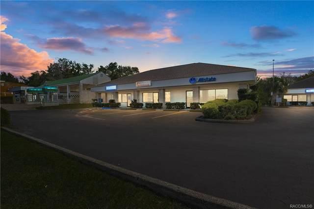 425 S Croft Avenue, Inverness, FL 34453 (MLS #806502) :: Plantation Realty Inc.