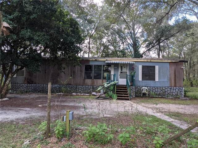 3090 E Barn Owl Path, Hernando, FL 34442 (MLS #806505) :: Plantation Realty Inc.