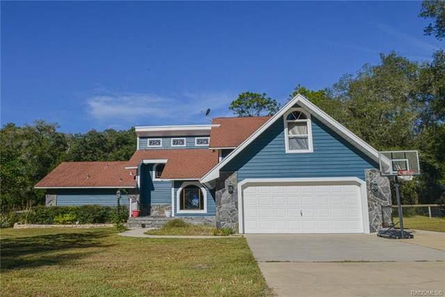 4030 S William Avenue, Inverness, FL 34452 (MLS #806507) :: Plantation Realty Inc.