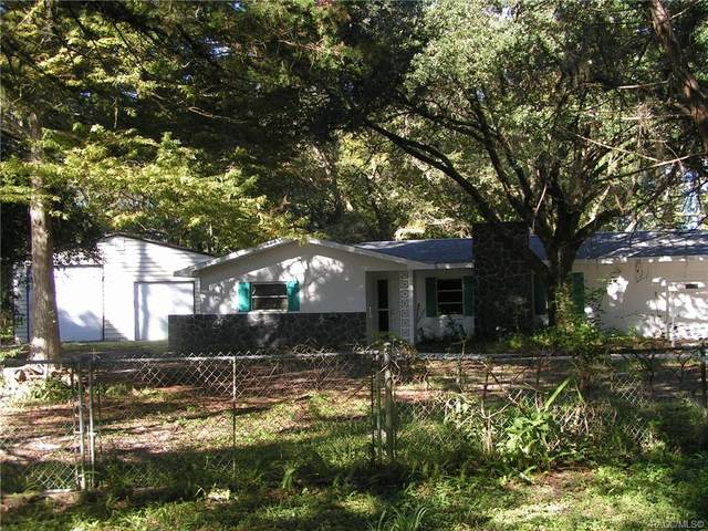 12932 N Isle Point, Dunnellon, FL 34433 (MLS #806517) :: Plantation Realty Inc.