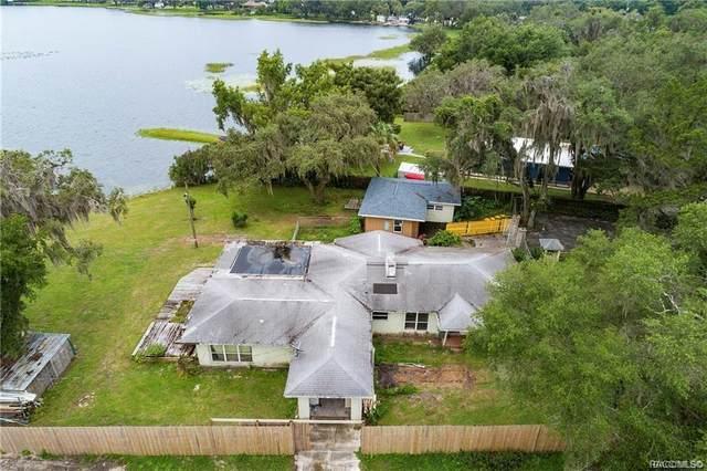 2949 N Carl G Rose Highway, Hernando, FL 34442 (MLS #806522) :: Plantation Realty Inc.