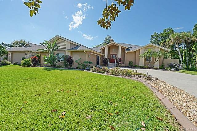 5314 S Riverside Drive, Homosassa, FL 34448 (MLS #806526) :: Plantation Realty Inc.