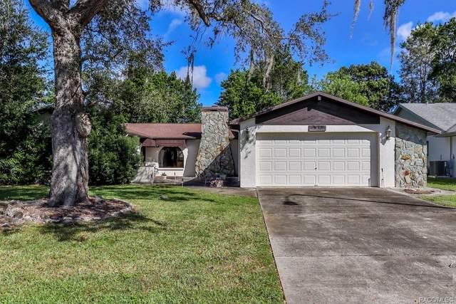 8139 Wooden Drive, Spring Hill, FL 34606 (MLS #806531) :: Plantation Realty Inc.