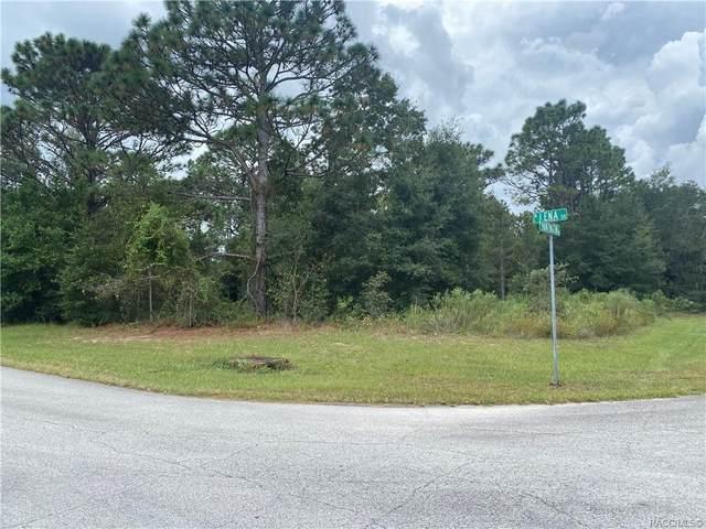2004 W Huntington Drive, Beverly Hills, FL 34465 (MLS #806533) :: Plantation Realty Inc.