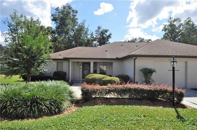 6000 W Croyden Circle, Crystal River, FL 34429 (MLS #806534) :: Plantation Realty Inc.