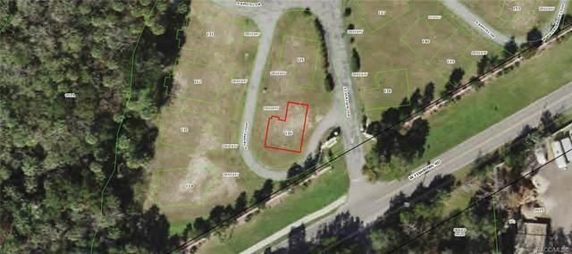 4865 S Tromp Loop #136, Homosassa, FL 34448 (MLS #806542) :: Plantation Realty Inc.