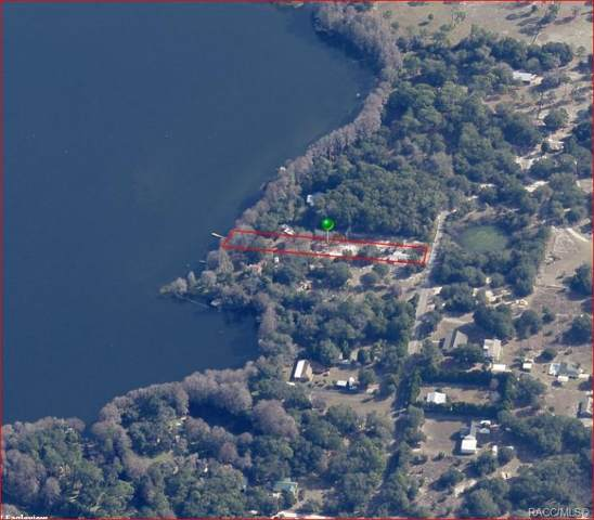 8693 W Riverwood Drive, Crystal River, FL 34428 (MLS #806551) :: Plantation Realty Inc.