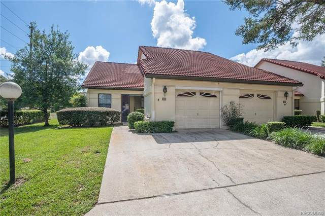 2000 Forest Drive, Inverness, FL 34453 (MLS #806556) :: Plantation Realty Inc.