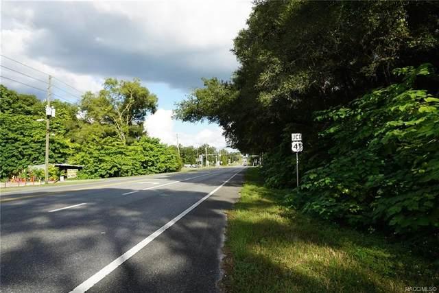 6987 N Lecanto Highway, Beverly Hills, FL 34465 (MLS #806559) :: Plantation Realty Inc.